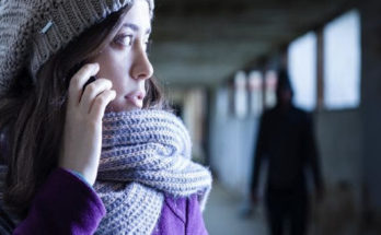 Are You Afraid to Talk to Women on the Phone?