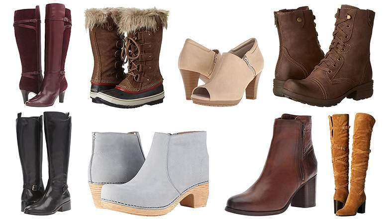 All About Boots For Women!
