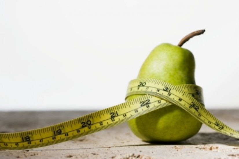 Diet For Pear Shaped Women - Here's the Reason the Pear Shape Woman