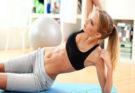 Feeling Healthier - Abdominal Exercise Routines For Ladies
