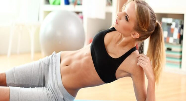 Feeling Healthier - Abdominal Exercise Routines For Ladies