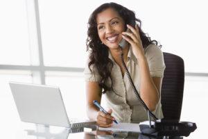 Minority Women in Business
