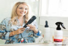 How to Use a Hair Straightener Correctly and Effectively