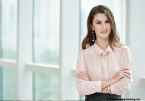 Ten Top Style Tips For Professional Women