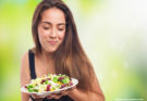 Healthy Eating Habits For a Woman