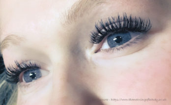 4 Reasons to use L and L+ lashes:
