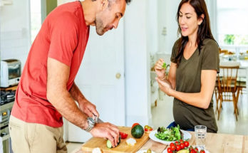 The Right Eating Plan For Pregnant Women