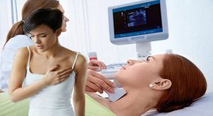 Health Issues For Young Women is Most Prominent