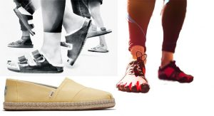 Put on Women's Earth Footwear As A part of a Healthier Way of life