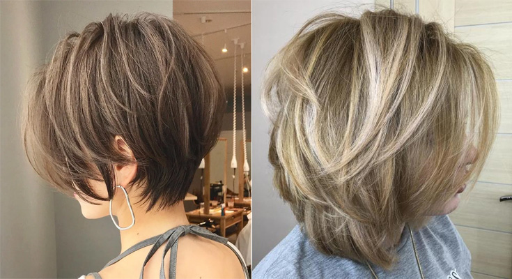 Hairstyles For Ladies - Choose the Right One for Your Hair!