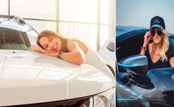 Dream Car For Women - How To Choose The Perfect One?